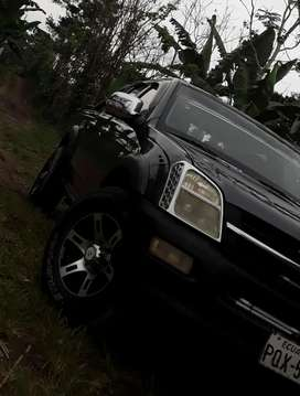 Dmax 3.0 Turbo Diésel