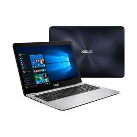Notebook Asus K556U Impecable