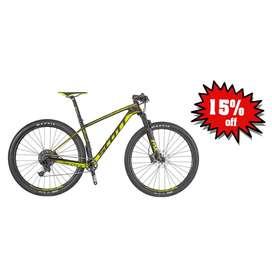 bicicletas scott scale modelo 2019 rin 29