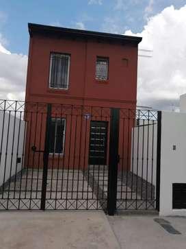 Duplex en ESTACIÓN ALVARADO