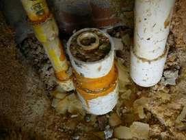 Mantenimiento y Reparación de Redes Hidraulicas