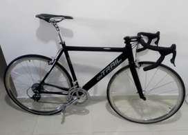 Bicicleta de Ruta 9 velocidades