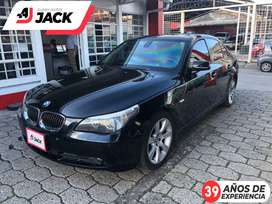 BMW • 545I 2005 BLINDAJE III PLUS