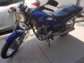 Vendo Honda Cb 250 Nighthawk