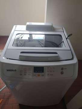 lavadora samsung 13k perfectas condiciones