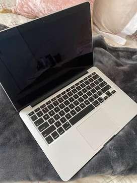 MacBook Pro 13 pulgadas 2015