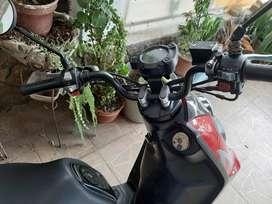 Bws 2014 Yamaha