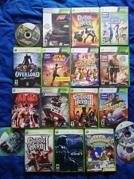 Juegos Originales Xbox 360