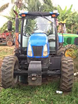 Vendo New Holland