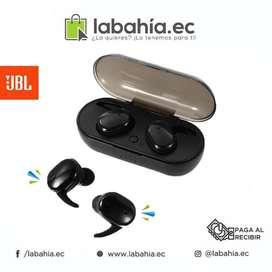 Audífonos Bluetooth inalambricos JBL