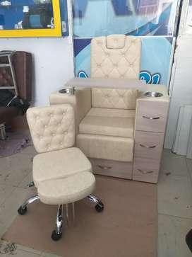 Muebles de pedicure