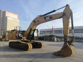 CAT 336D2L (2014)(4138h) Excavadora en oruga
