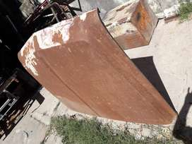 Capot C10 Modelo 67
