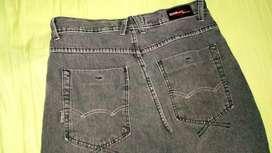 Pantalon Jean para Hombre Talle 40