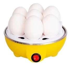 Hervidor De Huevos Cocedor Eléctrico 7 Huevos ENVIO GRATIS
