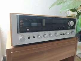 Receiver Sansui modelo 5050 japan