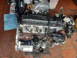 Vendo motor 4y completo
