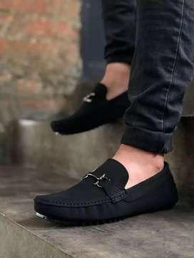 Zapato Mocasin Para Caballero