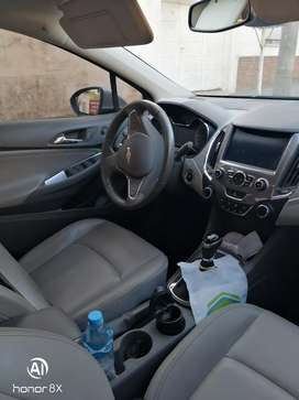Ltz 1.4 turbo cuero sedan