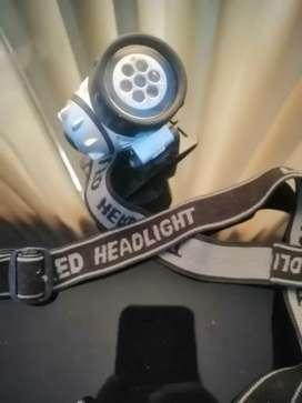 Luz headlight