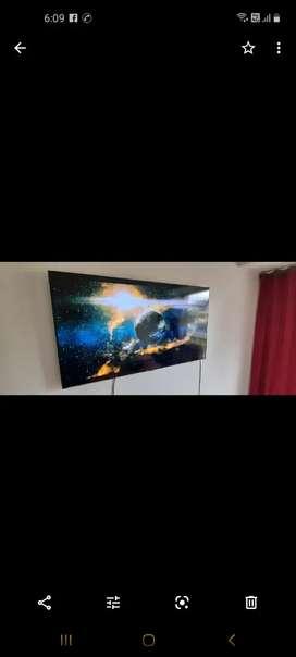 TV smartv Samsung