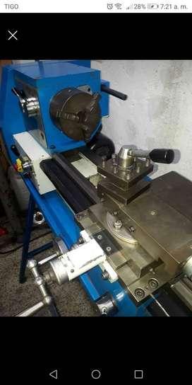 Mantenimientos y fabricacion de herramiesta y molderia
