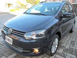 VW SURAN HIGHLINE 1.6_C59999
