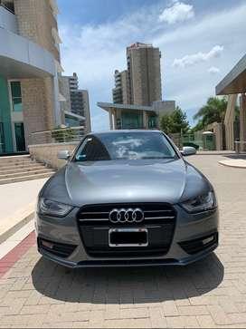 Audi A4 2.0Tfsi