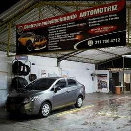 Lavadero Automotriz, Latonería y Pintura, Mecánica General, Autos y Motos. Rodeo Alto
