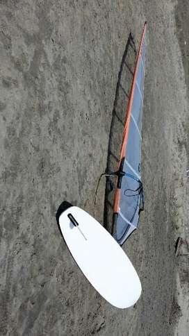 Windsurf Completo