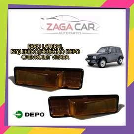 Faro lateral izquierdo/derecho Chevrolet Vitara