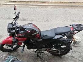 Se vende moto FZ 2.0