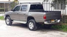 Toyota hi_ Rider , 4x4 modelo 2005
