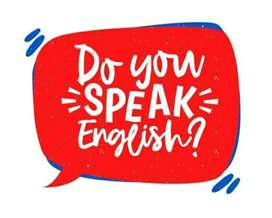 Profesor virtual de Inglés