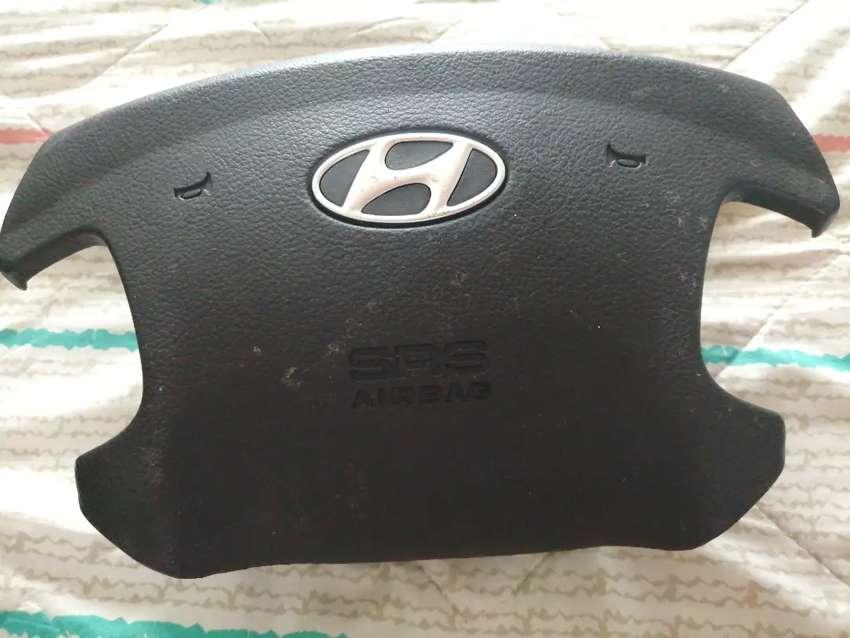 AirBag Hyundai Santafe 0