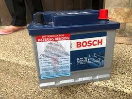 Bateria bosch s4