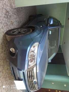 Vendo Subaru Forester Refull