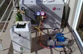 Mantenimiento de Electrodomésticos Y Mas