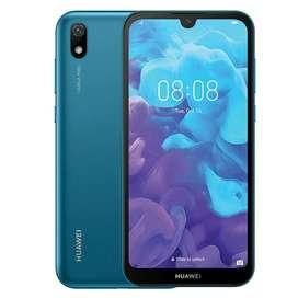 Celular huawei azul y5 2019
