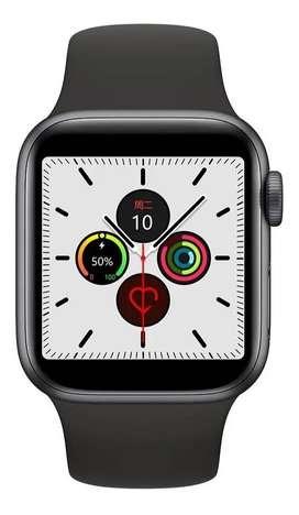 Smartwatch 2021 Original Reloj Inteligente Premium Aluminio
