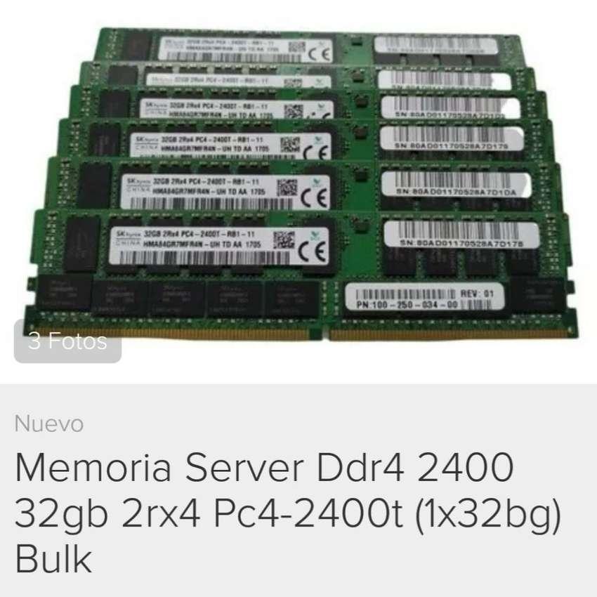 Memoria Server Ddr4 32gb 0