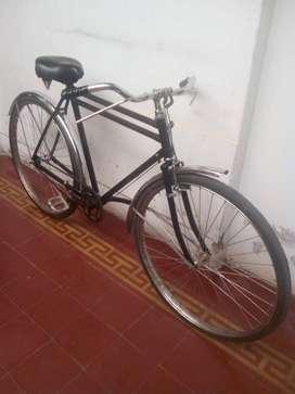 Vendo bicicleta vintage tipo inglesa