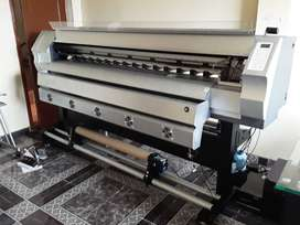 SE VENDE PLOTTER AIFAR 1,8 MT NEGOCIABLE