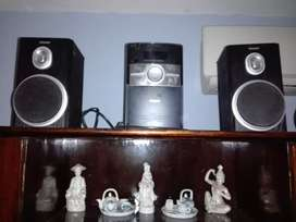 RADIO MP3 ENTRADA AUXILIAR