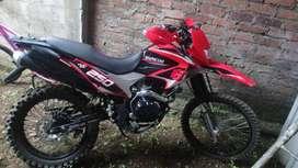 Shineray 250