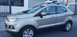 Vendo Ford Ecosport Titanium 2.0 2014