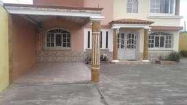 VENDO CASA EN YAMBO, SALCEDO, COTOPAXI