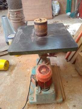 Maquinaria carpintería