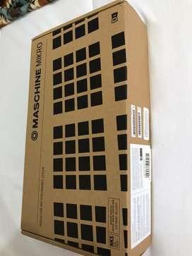 MASCHINE MIKRO MK3 (Native Instruments) *NEGOCIABLE*