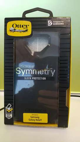 NOTE 9 COVER - OTTERBOX - SAMSUNG